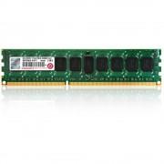 PC Memorijski modul Transcend TS512MKR72V6N 4 GB 1 x 4 GB DDR3-RAM ECC 1600 MHz CL11 11-11-11
