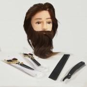 Kit Basico Curso Barbeiro