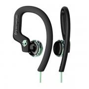 Skullcandy Chops Mint/Swirl In-Ear koptelefoon