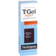Neutrogena T/Gel korpás/viszkető fejbőrre