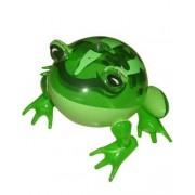 Uppblåsbar Grön Groda 39 cm