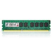 DDR3, 4GB, 1600MHz, Transcend, 240Pin, DIMM, CL11, 1.5V (TS512MLK64V6H)