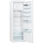 Хладилник с вътрешна камера за вграждане Gorenje RBI4181E1