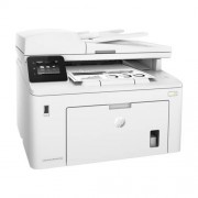 Hp Laserjet Pro M227fdw Multifunction Monochrome Duplex Wireless Laser Printer G3q75a