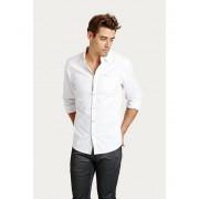 GUESS Cowan Shirt true white