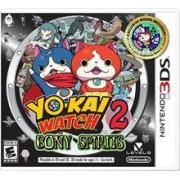 Yo-Kai Watch 2 Bony Spirits Nintendo 3Ds