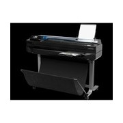 "HP Designjet T520 Inkjet Large Format Printer - 914.40 mm (36"") Print Width - Colour"