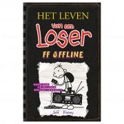 Top1Toys Boek Leven Van Een Loser 10 Ff Offline