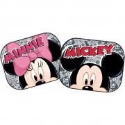 Set 2 parasolare Mickey and Minnie Disney Eurasia 27003