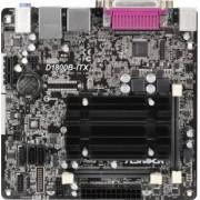 Placa de baza AsRock D1800B-ITX + Intel Dual-Core J1800