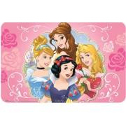 Disney Hercegnők tányéralátét