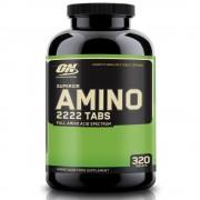 ON Superior Amino 2222 Tabs 320 tabletta