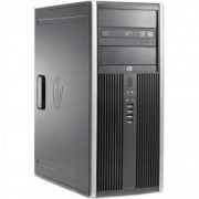 Calculator Refurbished HP 6200 Pro Tower Intel Core i5-2400 IntelA Turbo Boost Technology 4GB Ram DDR3 Hard Disk 500 GB