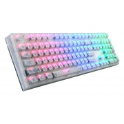 Cooler Master MasterKeys Pro L Crystal Edition