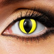 Crazylinser Cat Eyes