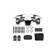 DJI Spark Fly More Combo Alpine White CP.PT.000889