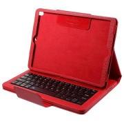 iPad Pro 10.5 Bluetooth Toetsenbord Hoesje - Rood