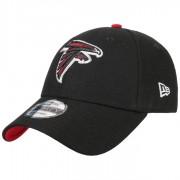 New Era 9Forty The League Falcons Cap Basecap Baseballcap Strapback Kappe Atlanta NFL Curved Brim