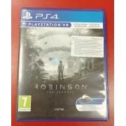 Robinson the journey pro PS4 použitá