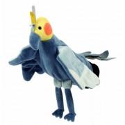 Hape - - Beleduc Parakeet Glove Puppet
