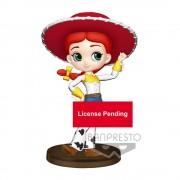 Banpresto Disney Q Posket Petit Mini Figure Jessie 7 cm