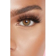 PrettyLittleThing Peaches & Cream - Faux cils No 31, Noir - One Size