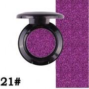 Miss Rose Diamond Shimmer Eyeshadow Makeup Pallete Cosmetics Smoky Metallic Eye Pigments Glitter