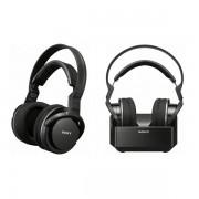 SONY brezžične slušalke MDR-RF855RK MDRRF855RK.EU8