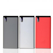 Baterie externa, Escalate, Display Led, Slim, Universala, 10.000 mAh, G1
