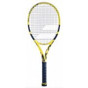 Babolat Pure Aero Team competitie tennisracket - Geel - Size: 1