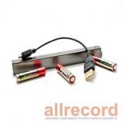 Цифровой диктофон Edic-mini Tiny16 U49 300h