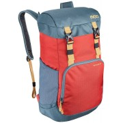 Evoc Mission 22L Backpack Gris Rouge unique taille