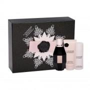 Viktor & Rolf Flowerbomb Midnight подаръчен комплект EDP 50 ml + душ гел 50 ml + крем за тяло 40 ml за жени