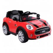 Coche Electrico Bateria Infantil Mini Cooper S - Sky Victorious