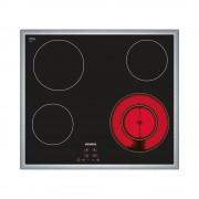 Siemens ET645HF17E inbouw keramische kookplaat met Variabele zone en 4 kookzones