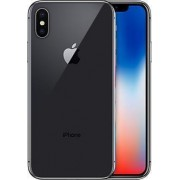 APPLE MOBILE PHONE IPHONE X 256GB/SPACE GRAY MQAF2 APPLE