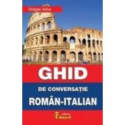 Ghid de conversatie roman- italian - Dragan Alina