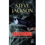 Mentorul - Steve Jackson