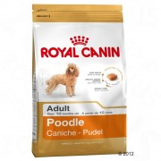 Royal Canin Breed Royal Canin Poodle Adult - 2 x 7,5 kg