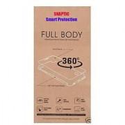 Snaptic 360 Full Body Ultra Clear HD Screen Protector for Sony Xperia XA Ultra