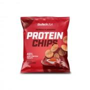 Biotech USA Protein Chips 25g 10/dob