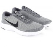 Nike FLEX EXPERIENCE RN 7 Running Shoes For Men(Grey)
