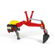 Rolly Toys RollyBackhoe