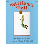 William's Doll, Paperback/Charlotte Zolotow