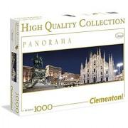 Clementoni Panoramic Milano Puzzle (1000-Piece)