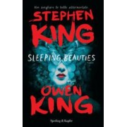 Stephen King, Owen King Sleeping beauties ISBN:9788820063269