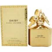 Marc Jacobs Marc Jacob Daisy Shine Eau de Toilette 100ml Sprej - Gold Edition