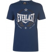 Férfi divat férfi póló Everlast