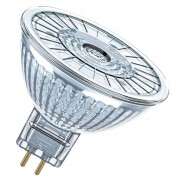 GU5.3 2.9 W 827 LED glass reflector lamp Star 36°
