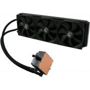 Vodeno hlađenje za CPU, LC Power LC-CC-360-LiCo, socket 1366/1150/1151/1155/1156/2011/2011-3/FM1/FM2/FM2+/AM2/AM2+/AM3/AM3+